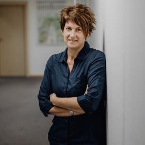 Stephanie Borgmann